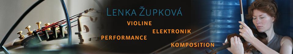 Violin Lenka